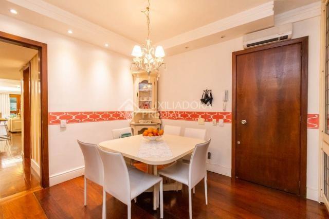 Apartamento para alugar com 3 dormitórios em Moinhos de vento, Porto alegre cod:321109 - Foto 12