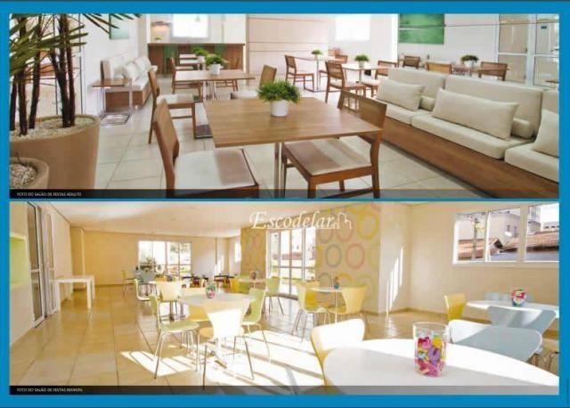 Apartamento à venda, 64 m² por R$ 378.594,00 - Macedo - Guarulhos/SP - Foto 12