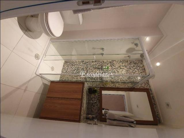 CIDADE MAIA - BOTÂNICA 2 Dorm 1 Suite - Foto 20
