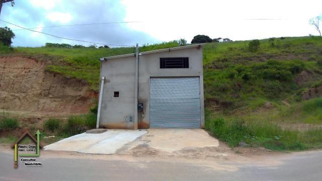 Ótima oportunidade para quem procura um galpão bem localizado em Pinhalzinho, Interior de  - Foto 2