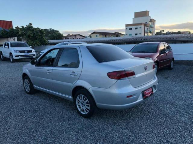 Fiat Siena EL Celeb. 1.0 8V - Foto 4