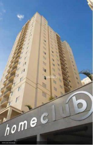 Apartamento à venda, 64 m² por R$ 378.594,00 - Macedo - Guarulhos/SP