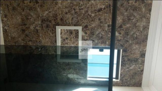 Casa com 3 dormitórios à venda, 100 m² por R$ 400.000 - Extensão do Bosque - Rio das Ostra - Foto 15