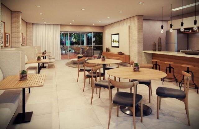 Apartamento 2 quartos(1 suíte) Norte Premium - Cachambi