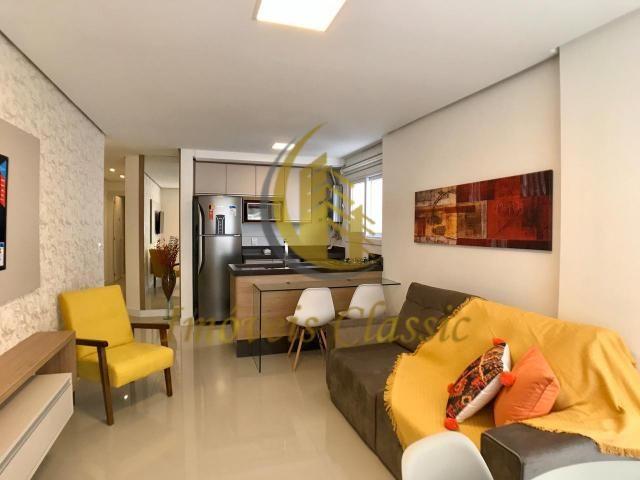 Apartamento à venda com 2 dormitórios em Navegantes, Capão da canoa cod:1648 - Foto 13