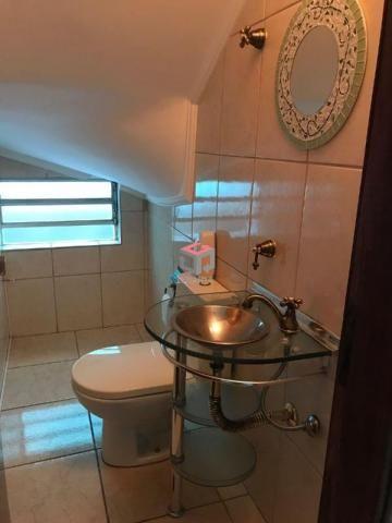 Lindo sobrado para locação, 2 quartos, 2 vagas - Planalto - São Bernardo do Campo - Foto 15