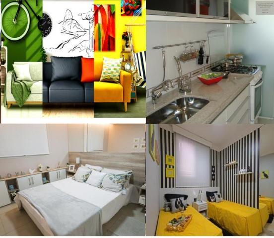 Apartamento para Venda em São Paulo, Cidade São Mateus, 2 dormitórios, 1 banheiro, 1 vaga