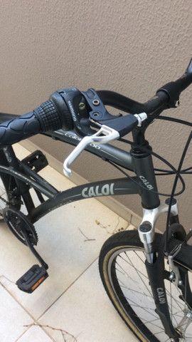 Bicicleta Caloi Comfort aro 21 - Foto 6