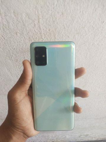 Galaxy A71  - Foto 4