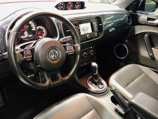 Volkswagen Fusca 2.0 tsi 8v gasolina 2p automático - Foto 4