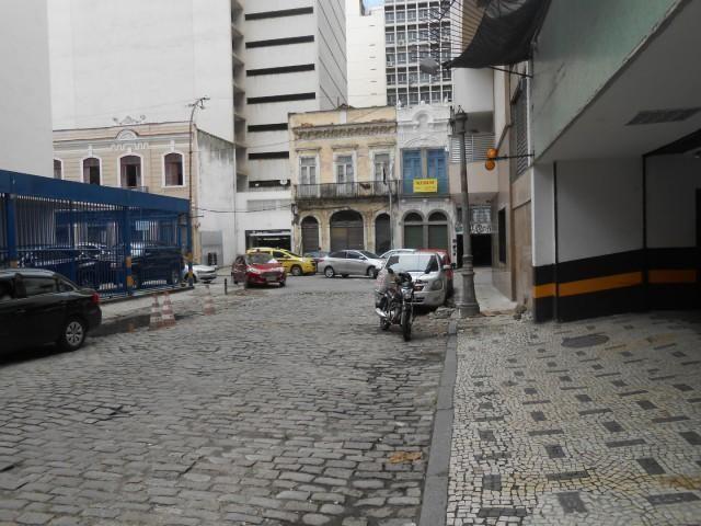 Vagas de Garagem - CENTRO - R$ 100,00 - Foto 4