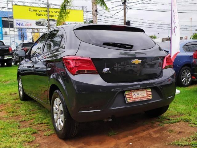 Chevrolet ONIX HATCH LT 1.0 12V Flex 5p Mec. - Foto 2