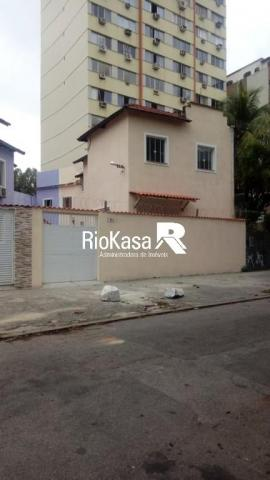 Casa - GRAJAU - R$ 3.000,00