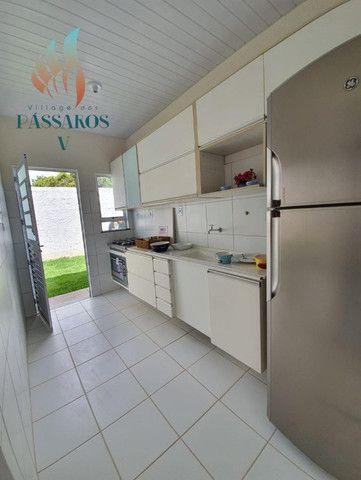 64- Casas em Ribamar no condomínio Village dos Pássaros V - Foto 4