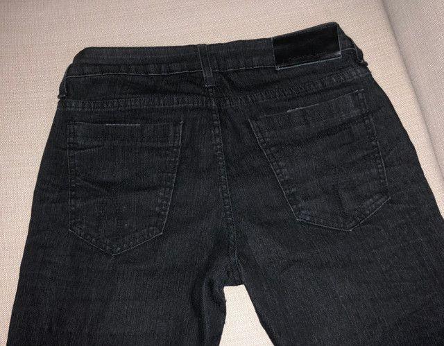 Calça Jeans Calvin Klein 38 - Foto 3