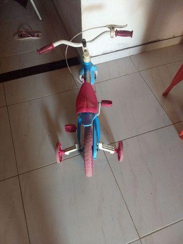 Bicicletinha infantil - Foto 4