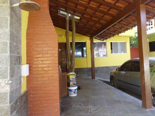 Casa nova R$700,00 .chaves no local whatsApp *8 - Foto 7
