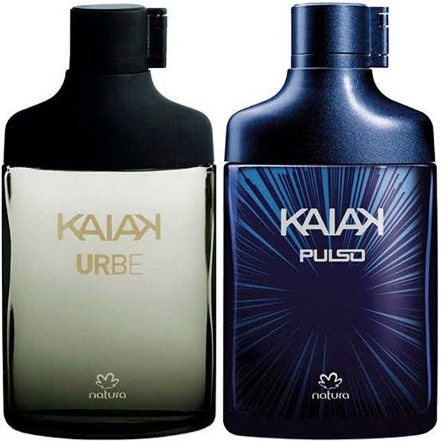Perfumes natura a partir de 70,00