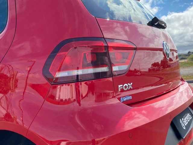 Fox Run 1.6 Flex 2017 - Foto 9