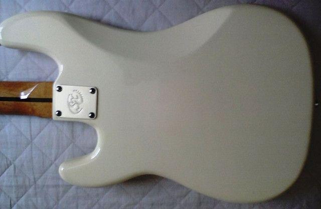 Baixo SX Precision Bass 62 - Foto 2