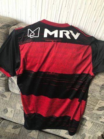 Camisa ORIGINAL do Flamengo - Foto 5