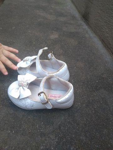 Sapatos e vestido - Foto 4