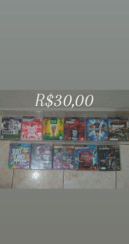 Jogos semi novos originais para PS3  - Foto 2