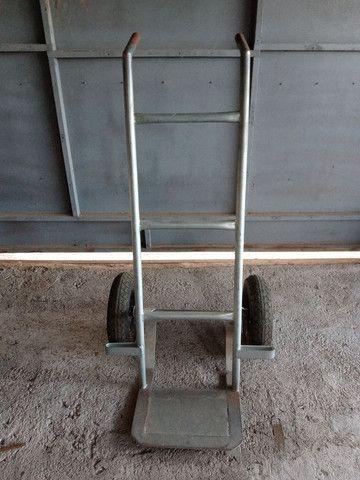 Carrinho de carga - Foto 3