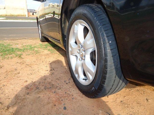 Toyota/Corolla 1.8 XEI Flex Automático - Foto 17