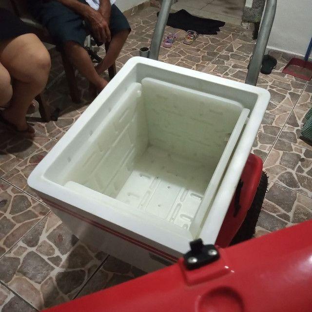 Carrinho térmico - Foto 6