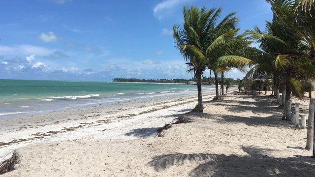 Terreno Praia Enseada dos Golfinhos - Itamaracá - Foto 7