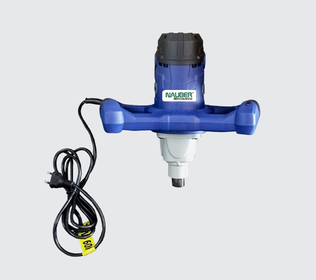 Misturador Nauber MX-1 PM201 - NOVO c/ nota fiscal - Foto 4
