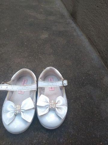 Sapatos e vestido - Foto 3