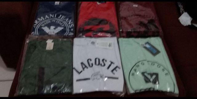 Camisas  - Foto 3