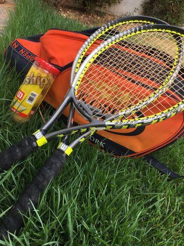 Kit para Tenis - Foto 2