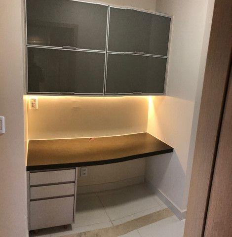Apartamento com 3 suítes localizado no Setor Marista - Foto 5