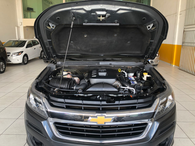 S10 4x4 a diesel 2019 a mais no RN, carro para clientes exigente. Garantia de 2 anos - Foto 13