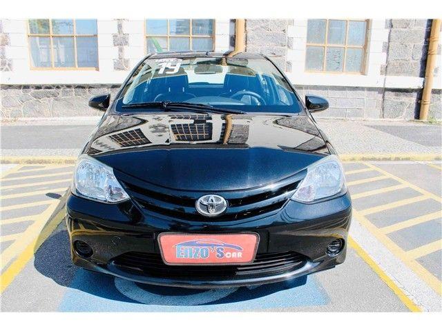 Toyota Etios 2014 1.5 xs 16v flex 4p manual