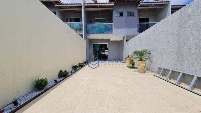 Casa com 3 dormitórios à venda, 100 m² por R$ 350.000,00 - Maraponga - Fortaleza/CE