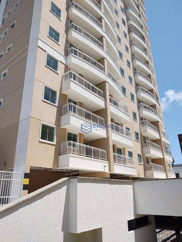 Apartamento com 2 dormitórios à venda, 56 m² por R$ 317.817,92 - Jacarecanga - Fortaleza/C - Foto 2