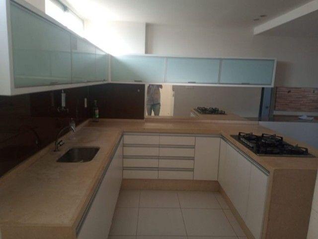 Apartamento para alugar com 3 dormitórios em Tambaú, João pessoa cod:18536 - Foto 13