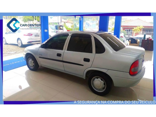 Chevrolet Classic SEDAN LIFE  - Foto 2