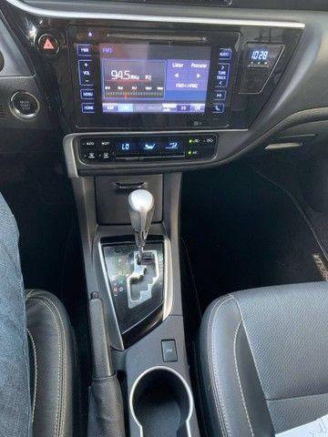 COROLLA 2018/2019 2.0 XEI 16V FLEX 4P AUTOMÁTICO - Foto 15