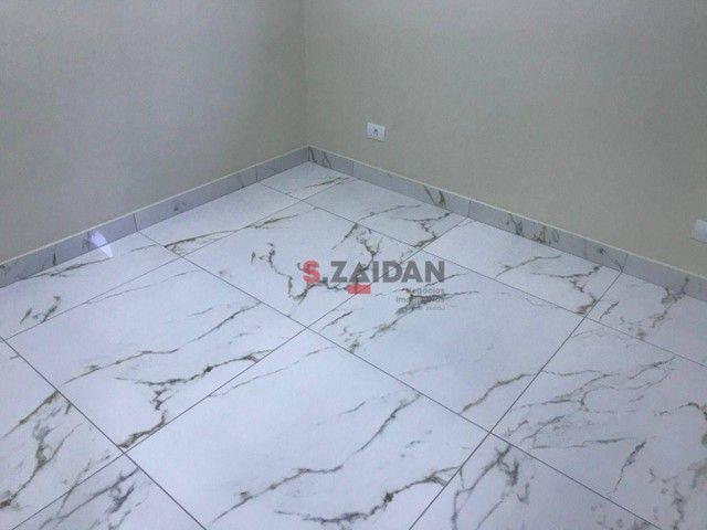 Casa com 3 dormitórios à venda, 100 m² por R$ 390.000,00 - Prezotto - Piracicaba/SP - Foto 6