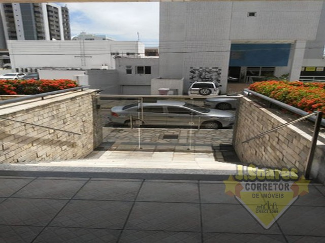 Manaíra, 3 suítes, 85m², R$ 1.900 C/Cond, Aluguel, Apartamento, João Pessoa - Foto 17