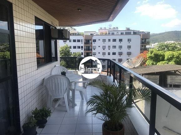 Apartamento - FREGUESIA (JACAREPAGUA) - R$ 720.000,00 - Foto 3