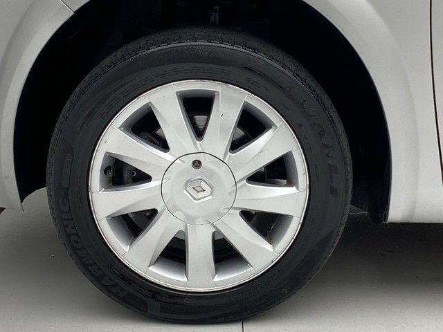 Renault MÉGANE Megane Sedan Dynamique Hi-Flex 1.6 16V - Foto 5