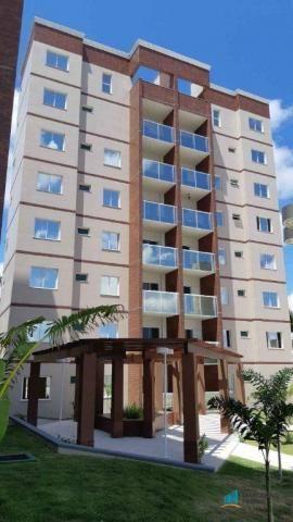 Apartamento c/3 quartos à venda, 77 m² por R$ 359.504 - Eusébio - Eusébio/CE - Foto 11