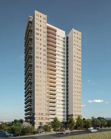 THZ 2965 - 100 - apartamento com 132m², 2 - 3 quartos - Jardim São Luiz, Ribeirão Preto -