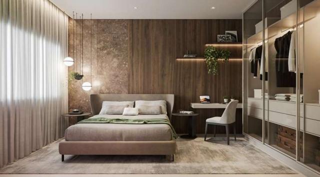 THZ 2965 - 100 - apartamento com 132m², 2 - 3 quartos - Jardim São Luiz, Ribeirão Preto -  - Foto 8